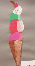 Photo: Ice cream Grade 2