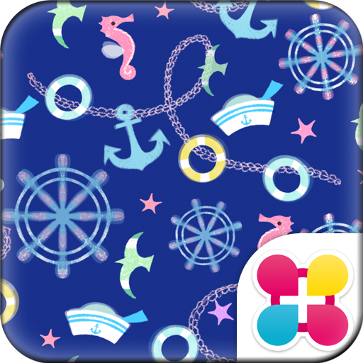 Party in the Ocean Wallpaper Icon
