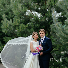Wedding photographer Olga Timoschuk (PhOlga). Photo of 17.07.2018