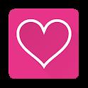 Romantic Love Messages icon