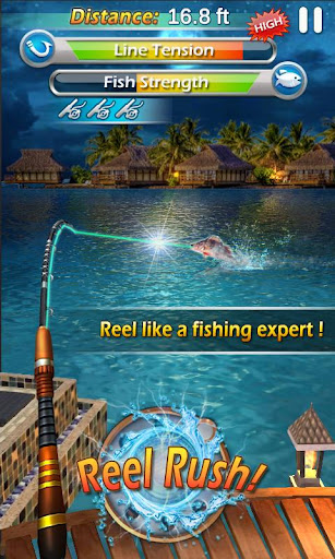 Fishing Mania 3D 1.8 screenshots 8