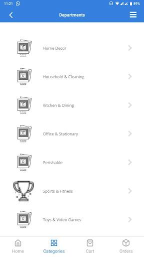 Wholesale Club screenshot 3