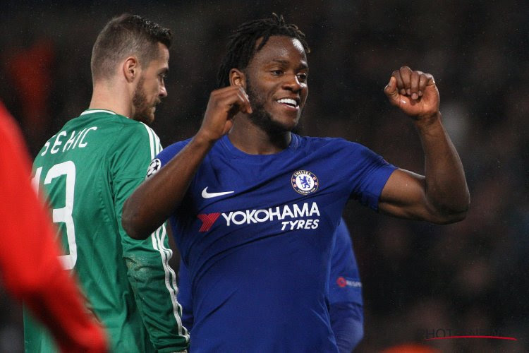 Officiel: Giroud est Blue, Michy rejoint Dortmund
