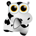 TamaWidget Cow *AdSupported* icon