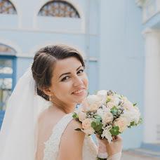 Wedding photographer Anastasiya Unguryan (unguryan). Photo of 27.10.2017