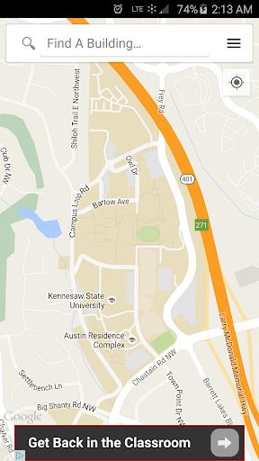 KSU Maps
