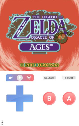 Pizza Boy - Game Boy Color Emulator Free 1.16.13 screenshots 12