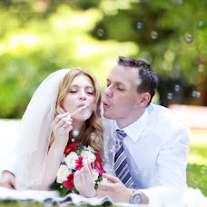 Wedding photographer Yuliya Myuller (yava78). Photo of 09.08.2013
