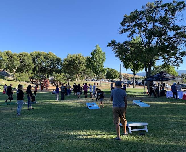 Viva Parks at Brigadoon Park