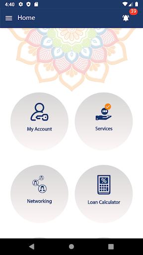 صندوق المرأة للتمويل الأصغر - Microfund for Women  screenshots 2