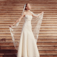 Wedding photographer Elena Zvyagina (ELemongrass). Photo of 16.04.2013