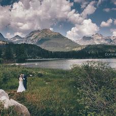 Wedding photographer Dominik Imielski (imielski). Photo of 04.09.2015