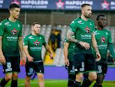 Le Cercle de Bruges emprunte un défenseur central grec pour le reste de la saison