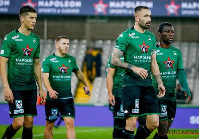 Corona slaat nu ook toe bij Cercle Brugge, maar match tegen Standard komt niet in het gevaar