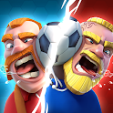 Soccer Royale: Clash Games icon