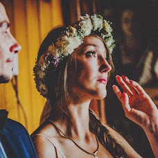 Wedding photographer Agna Pelon (pelon). Photo of 15.06.2015
