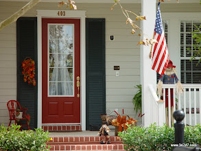 Photo: Celebration Village, Celebration, FL