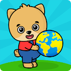 Juegos educativos para niños de 2 a 5 años icon