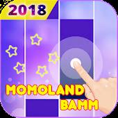 Tải MOMOLAND BAAM Piano Tiles miễn phí