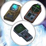 СТАЛКЕР все детекторы Icon