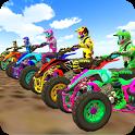 Pro ATV Bike Racing icon