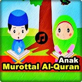 Murottal Al-Quran Anak Offline (Juz 30) Android APK Download Free By TKZ Apps