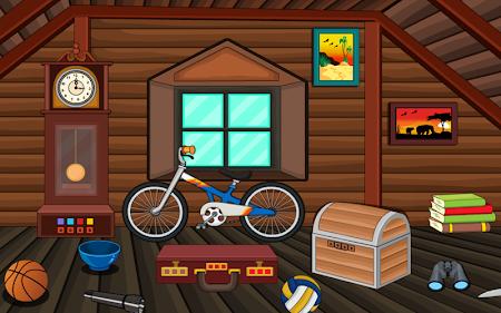 Escape Games-Attic Room 1.0.4 screenshot 1026228