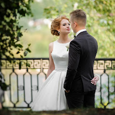 Wedding photographer Sergey Chuprakov (Sereno). Photo of 19.09.2016