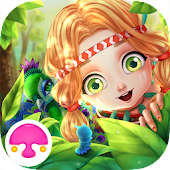 Princess Sandy: Jungle Journey