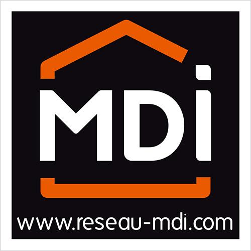 Logo de MDI 85 La Mothe Achard