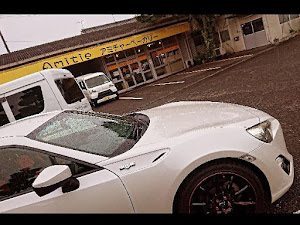 86 ZN6 GT Limitedのカスタム事例画像 しほさんの2021年06月03日17:17の投稿