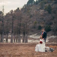 Wedding photographer Lenura Cemenko (Lenura). Photo of 25.03.2015