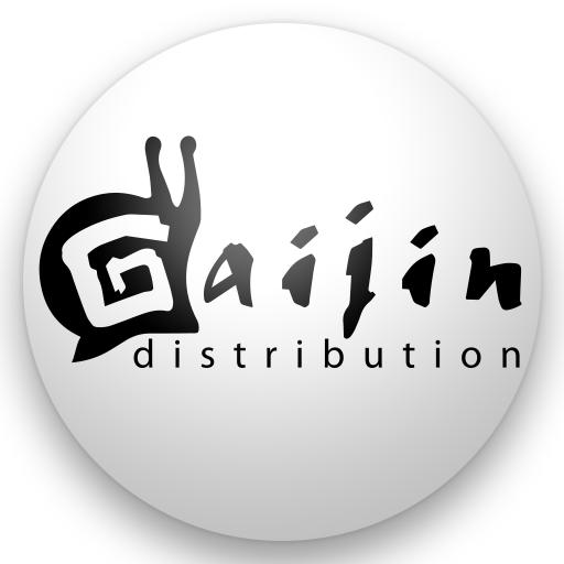 Gaijin Distribution avatar image