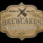 Logo for Brewcakes