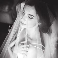 Wedding photographer Anastasiya Vanyuk (asya88). Photo of 17.08.2018