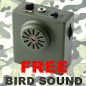 Caccia- Richiamo uccelli FREE icon
