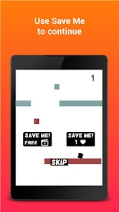 Jumpy Tile- screenshot thumbnail