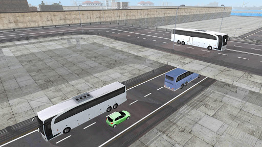 Coach Bus Simulator 2017 1.4 screenshots 9