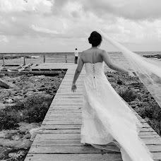 Свадебный фотограф Magali Espinosa (magaliespinosa). Фотография от 16.03.2018