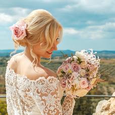 Wedding photographer Artem Davydov (PurpleFrame). Photo of 13.02.2018