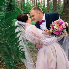 Wedding photographer Anastasiya Korotya (AKorotya). Photo of 18.06.2018