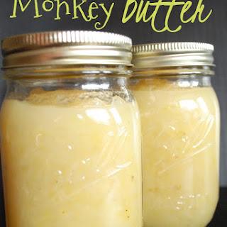 Monkey Butter.