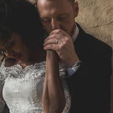 Wedding photographer Dorian Blond (DorianBlond). Photo of 05.10.2017