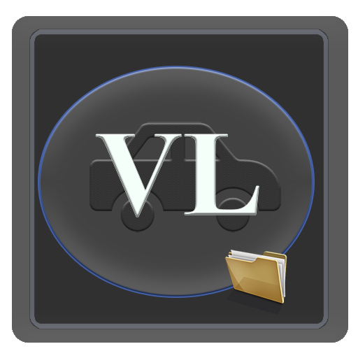 Vehicle Ledger - Car Manager 遊戲 App LOGO-硬是要APP