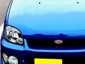 プレオ RS-Limited  TA-RA1      14年式のカスタム事例画像 NAZOOさんの2019年09月17日19:18の投稿