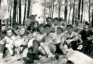 Photo: Piesza Pielgrzymka Tarnowska na Jasną Górę