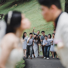 婚礼摄影师Ivan Lim(ivanlim)。01.02.2018的照片