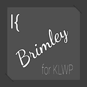 Brimley for klwp