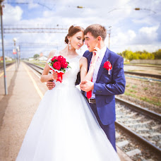 Wedding photographer Tatyana Kuzmina (tatakuzmina). Photo of 03.10.2014