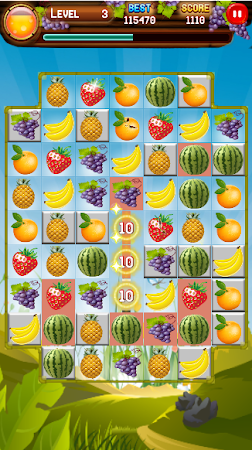 Match Fruit 1.0.1 screenshot 2088648